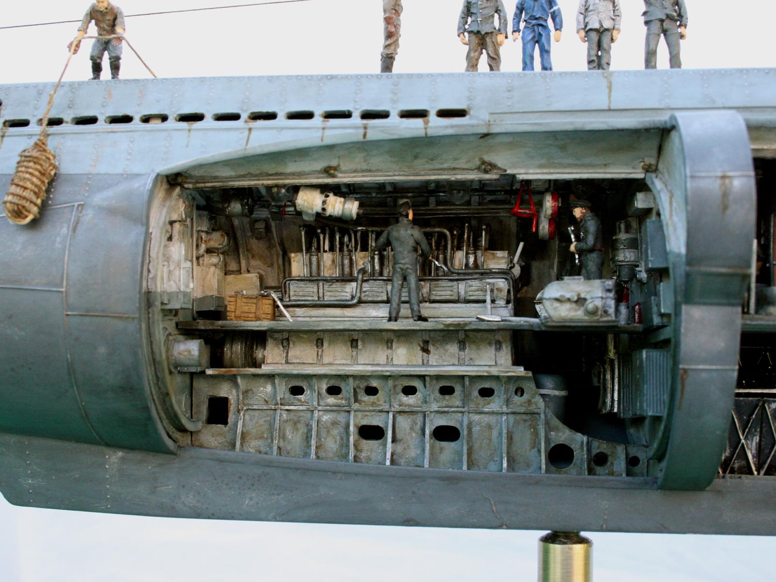 motori A