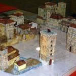 Ricostruzione Firenze com'era